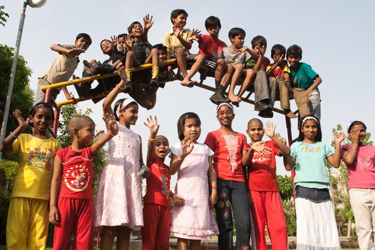 sunshine media delhi